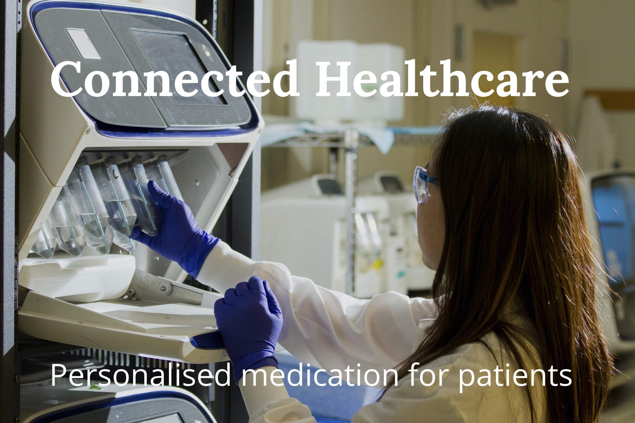 Connected Health Platform
